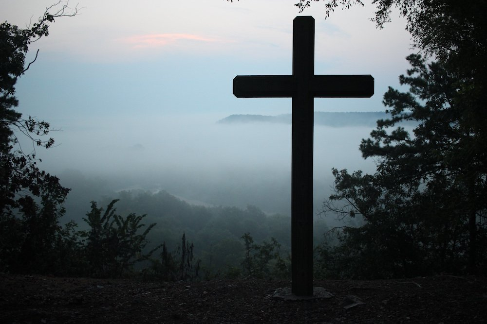 Missions Under the Cross