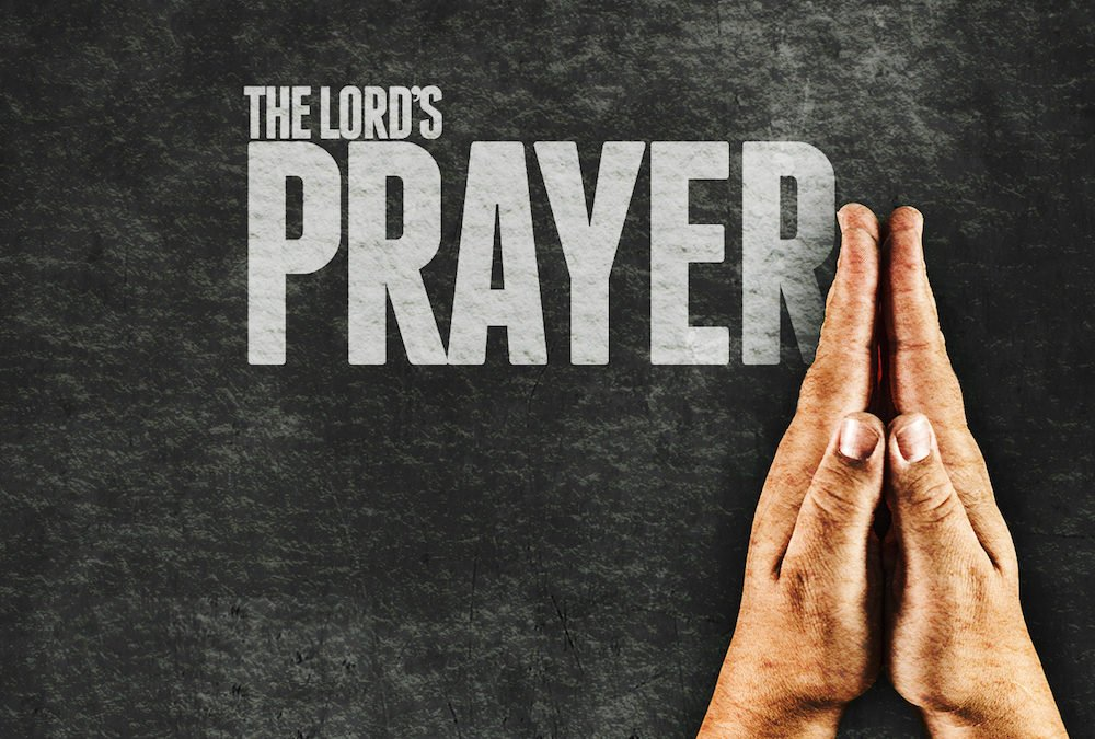 The Lord's Prayer part 2
